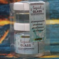 Эпоксидная смола «LIQUID GLASS»