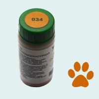 Низкотемпературная эмаль корица (034)
