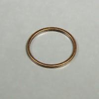 Кольцо неразъёмное 20 мм
