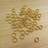 Кольцо кольчужное 1 шт