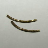 Трубочка для бус 25 мм