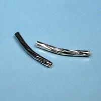 Трубочка для бус 18 мм