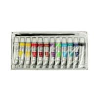 Набор красок для росписи ткани