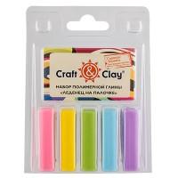 Craft&Clay Набор полимерной глины